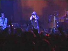The Used - Blue and Yellow (Live)