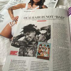 Latina magazin