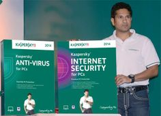 Last 6 seats, Rs. 200/- only for Kaspersky Internet Security 2014 3 PC 1 Year. RUSH NOW!! http://www.dealite.in/Auction/Kaspersky-Internet-Security-2014-3-PC-1-Year/DEAL09111979  * Original, box packed * Protects against Internet threats * Anti-Malware Protection * Anti-Phishing Protection * Advanced Parental Control * 3 PC User * Version - 2014
