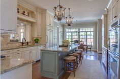 Kitchen Design Ideas Pictures Remodels And Decor  Kitchens I Glamorous Gallery Kitchen Design Design Ideas