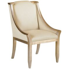 With a stylish look, and a delicate and elegant design, this fancy Sterling Reputation dining chair will offer a beautiful a refreshing presence to any room in your home. The gorgeous Pompeii finish i