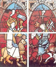 Beyond the Pale: The Middle Ages