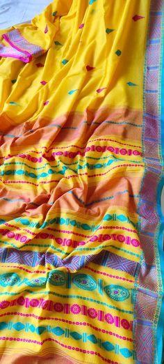 Price-Rs 2030 + Shipping extra Mercerise cotton saree with blouse piece Best Quality assure 100 count cotton Cotton Saree Blouse, Bridal Sarees, Designer Sarees, Party Wear, Lily Pulitzer, Casual, Shop, Party Clothes, Party Outfits