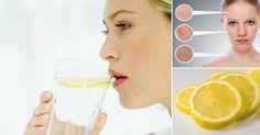 Esta rutina de 21 días va a ayudar a desintoxicar tu cuerpo y a que tu piel tenga un brillo saludable.   Justo cuando te despiertes, antes de comer cualquier cosa - bebe un gran vaso de agua tibia con unas gotas de limón.
