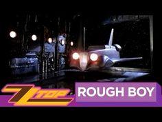 ZZ Top - Rough Boy (1985)