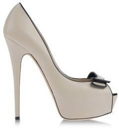 Casadei...a little out of my price range but absolutely beautiful