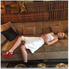 Lily-Rose Depp, star du clip du rappeur Rejjie Snow
