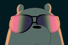 Find the best We Bare Bears wallpaper on WallpaperTag. Cool Desktop Wallpapers, Amazing Hd Wallpapers, We Bare Bears Wallpapers, Cute Cartoon Wallpapers, Ice Bear We Bare Bears, We Bear, Bear Cubs, Itslopez, Bear Pictures