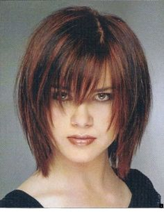 20 Shag Hairstyles for Women – Popular Shaggy Haircuts for 2018 … – Friseur Haare Hair Styles For Women Over 50, Hair Styles 2014, Short Hair Cuts For Women, Medium Shag Hairstyles, Choppy Bob Hairstyles, 2014 Hairstyles, Layered Hairstyles, Bob Haircuts, Trendy Hairstyles