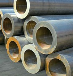 The wide range of ASTM Alloy Steel Seamless Pipe which we are providing to our clients is highly appreciated by them for its smooth finish, dimensional accuracy, high tensile strength, and long life. We are presenting a range of Alloy Steel Pipes Pipe Supplier, Steel Grades, Pipes, Strength, Smooth, Range, Cookers, Pipes And Bongs, Trumpets