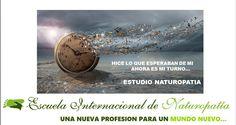 mi turno | Escuela Internacional Naturopatia M.R.A.