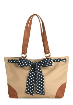 Shore Are on Top of Things Bag | Mod Retro Vintage Bags | ModCloth.com