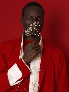 NILE for sickymag.com Photography Evgenya Kayumova Fashion Olga Alt Model Nile at Look Models