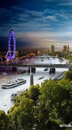 London, England   http://trk.as/92wx   by eTips