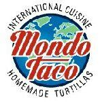 Taste cuisines from all over the world in the form of a perfect taco.