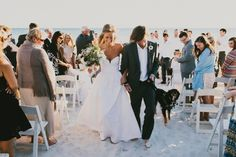 Florida Beach Wedding Shelby Peaden Events | photography by http://robertjhill.com