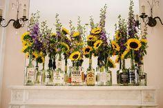 #sunflower #whiskey