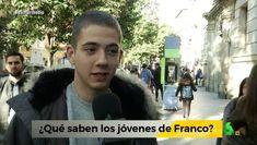 ¿Qué saben los jóvenes de Franco? Entrenamiento a la CO Broadway, War, Training, Historia