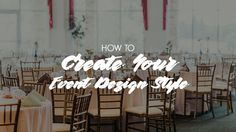 760d5591b960abb54e09b9da66e113b6 - How to Find Your Ideal Event Design Identity!