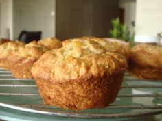 A go-to recipe: add chocolate chips, nuts, oats - super flexible and quick recipe. Kids love it! Easy Banana Muffins | Food.com