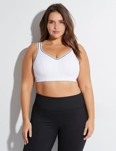 4bc1191f3ae74 17 of the Best Sports Bras For Big Busts