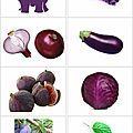 pop violet de l'album maternelle : bricolages pour enfants