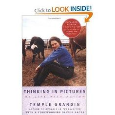 Temple Grandin-Thinking in Pictures