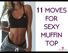 In acouple of months summer will be here again; that time when ladies put on their bikinis and the guys wear their speedos. Have you been working on your midsection and muffin top lately? If you have not started as yet, here are 11 muffin top exercises that will get you in shape for summer. … Read More →