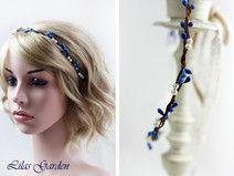 Haarkranz, Elfenkrone, Blütenkranz