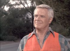 Hannibal from Cup A Joe George Peppard, The A Team, I Love Him, Favorite Tv Shows, Jazz, The Unit, Pictures, Movies, Women