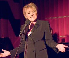 Interview: Lorna Luft - Gay Times