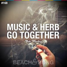 The best combination. Regardless of the type of music, as long as your weed is right that shit is gonna be well worth it Stoner Quotes, Weed Quotes, Weed Memes, Weed Humor, Funny Memes, Puff And Pass, Rap, Up In Smoke, Stoner Girl