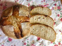 Chlieb ako pavučinka – moje malé veľké radosti Bread, Food, Basket, Brot, Essen, Baking, Meals, Breads, Buns