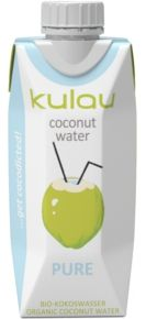 Coconut water, a natural isotonic beverage, is produced by the fruit when it is…