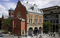 13 history museums to visit in Montreal. Exhibition, History Museum, Genealogy, Places To Visit, Canada, Mansions, Architecture, House Styles, Arquitetura