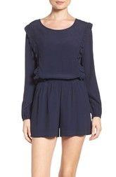 New Fraiche  J Blouson Romper online, New offer for Fraiche  J Blouson Romper @>>hoodress dress shop<<