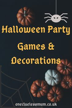 Wanting a spooktacular Halloween Party? Here are some great ideas for Animated Decorations & Games to get your party off to a great start. Halloween Facts, Halloween Party Games, Halloween This Year, Halloween Birthday, Halloween Ideas, Zombie Decorations, Zombie Nurse, Mummy Wrap, Bobbing For Apples