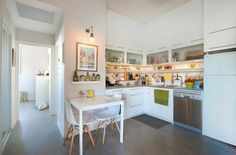 20 More Small Cool Kitchens to Send You Off Into the Weekend