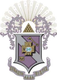 Sigma Pi. Favorite Fraternity.