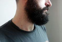 DIY: l'huile de barbe