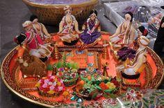 - Marriage Decoration, Wedding Stage Decorations, Diwali Decorations, Festival Decorations, Wedding Cards, Wedding Events, Wedding Gifts, Weddings, Thali Decoration Ideas