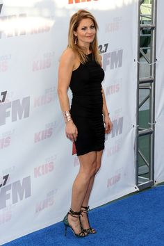 Candace Cameron Bure Photos - Actress Candace Cameron-Bure attends 102.7 KIIS FM's 2014 Wango Tango at StubHub Center on May 10, 2014 in Los Angeles, California. - 102.7 KIIS FM's 2014 Wango Tango - Arrivals Candace Cameron Bure Hot, Candice Cameron Bure, Candance Cameron, Dj Tanner, World Most Beautiful Woman, Gorgeous Blonde, Gothic Steampunk, Steampunk Clothing, Victorian Gothic