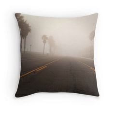 decorative sofa pillow16x16 pillow cover by FoxyFunctionalPhoto $45