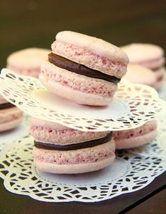 Meringue, Pinterest Recipes, Macarons, Muffin, Sweet Treats, Food And Drink, Cooking Recipes, Yummy Food, Favorite Recipes