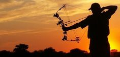 Preparing Your Bow for Hunting Season