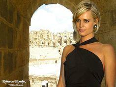 <b>Rebecca</b> - <b>Rebecca</b> <b>Romijn</b> Wallpaper (968028) - Fanpop