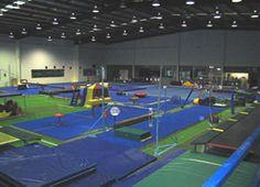 acrobatics venue - Google Search