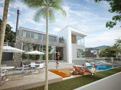 Ninho Gama by Keidy e Raphael Cavalcanti Arquitetura