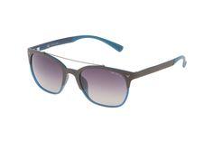 POLICE, die Marke der Firma De Rigo wurde in Italien 1983 als Unisex-Brille auf den Markt gebracht. Ein globales Statement für alle diejenigen, die ungeteilte Aufmerksamkeit suchen. Police Game 5 SPL161 MB6P Sonnenbrille in marrone s/opaco eff. lino | POLICE-Produkte werden in über 80 Ländern vertrieben,in...