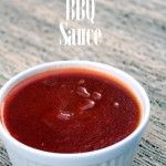 Homemade BBQ Sauce Recipe - How to Make an Easy Homemade Barbecue Sauce LITTLE HOUSE LIVING